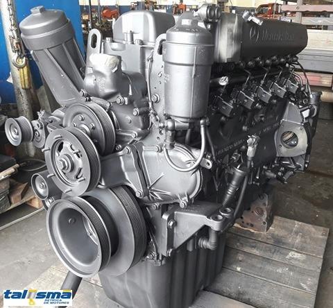 Motor Om 457