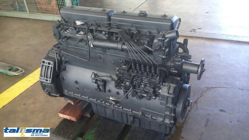 Motor Case DS11