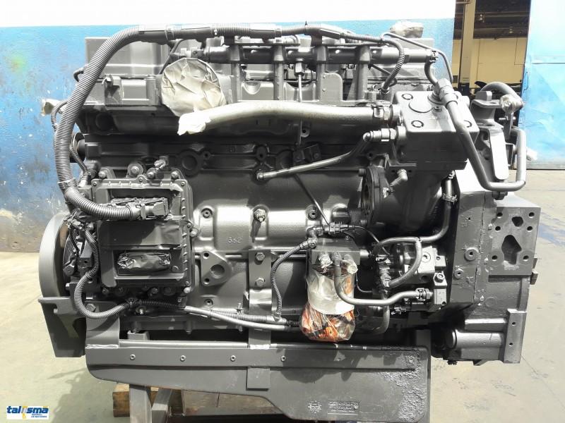 Motor Cummins série C Case 240