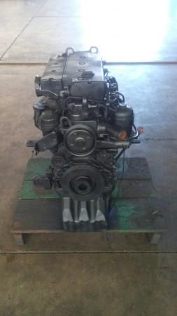 Motor Mercedes OM 904
