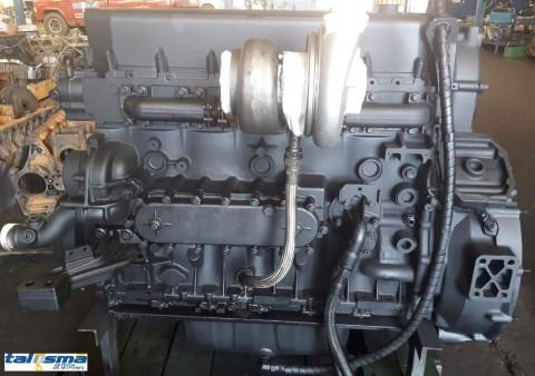 Motor Iveco - Case 8800