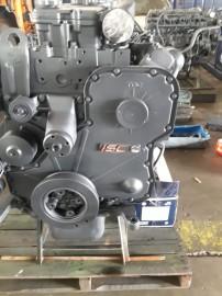 Motor Cummins ISC