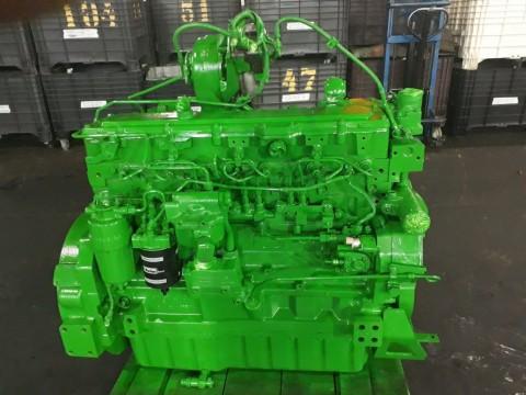 Motor John Deere CH 570 Tier III