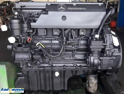 Motor Mercedes OM 926